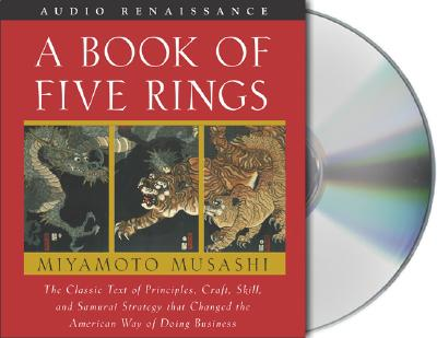 A Book Of Five Rings By Musashi, Miyamoto/ Ross, Stanley Ralph (NRT)